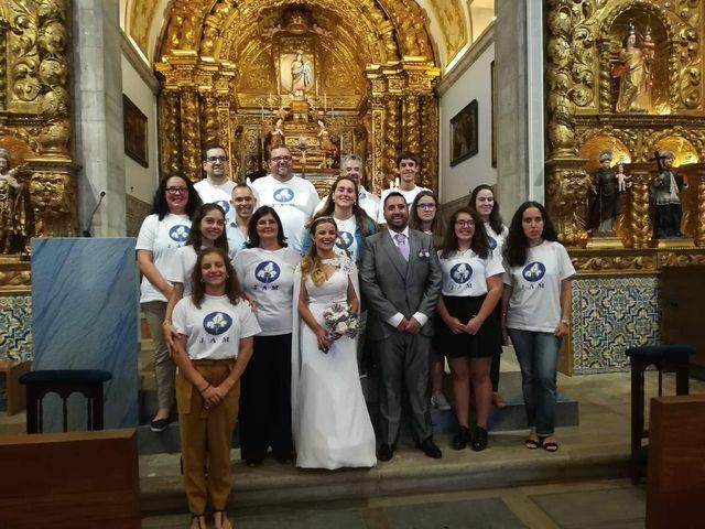 O casamento de João  e Tânia  em Cascais, Cascais 7