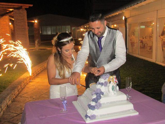 O casamento de Tânia  e João