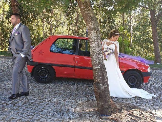 O casamento de João  e Tânia  em Cascais, Cascais 1