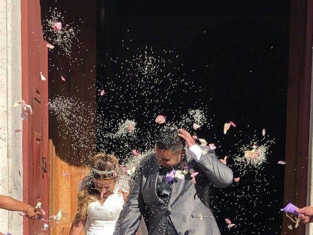 O casamento de João  e Tânia  em Cascais, Cascais 9