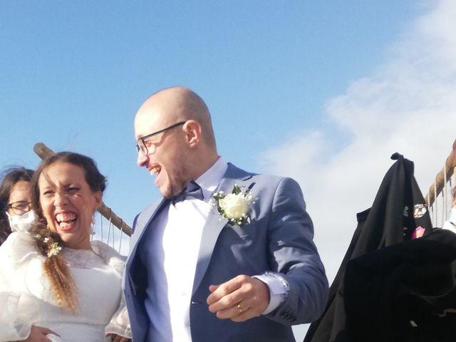 O casamento de Rita  e Paulo