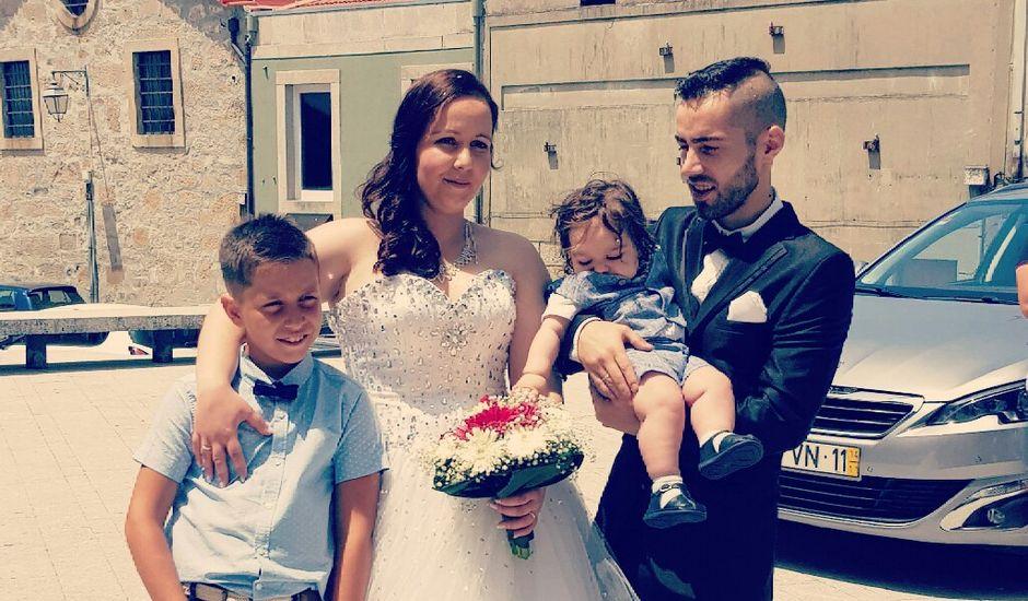 O casamento de Bruno e Daniela em Vila Nova de Gaia, Vila Nova de Gaia