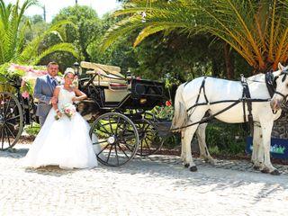 O casamento de Marlene e Bruno 1
