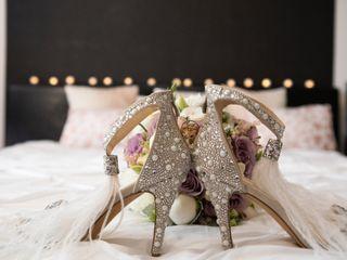 O casamento de Andreia e Olivier 3