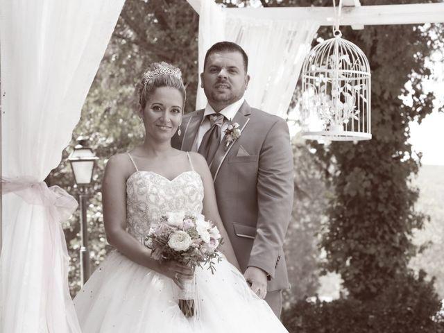 O casamento de Marlene e Bruno