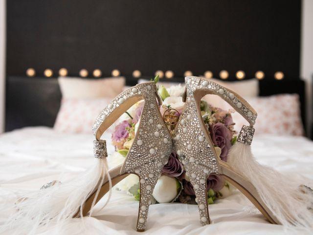 O casamento de Olivier e Andreia em Alcochete, Alcochete 5