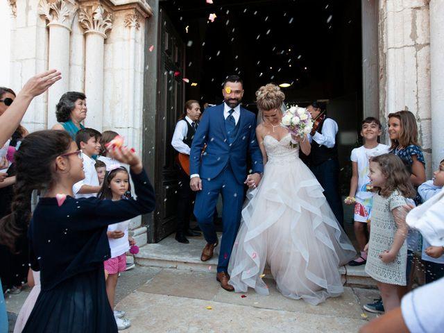 O casamento de Olivier e Andreia em Alcochete, Alcochete 2