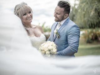 O casamento de Sanda e Mario 1