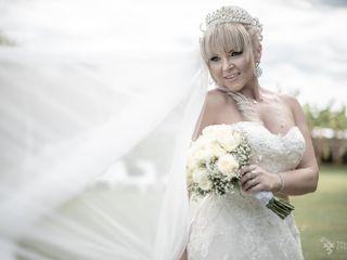 O casamento de Sanda e Mario 3