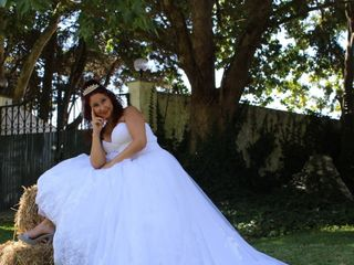 O casamento de Ana e Carlos 2