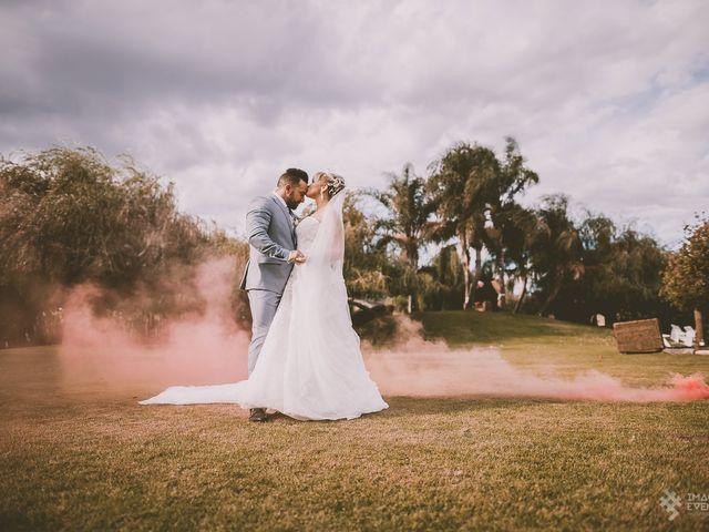 O casamento de Mario e Sanda em Pegões, Montijo 3