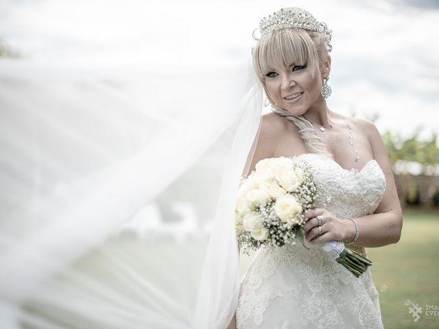 O casamento de Mario e Sanda em Pegões, Montijo 4