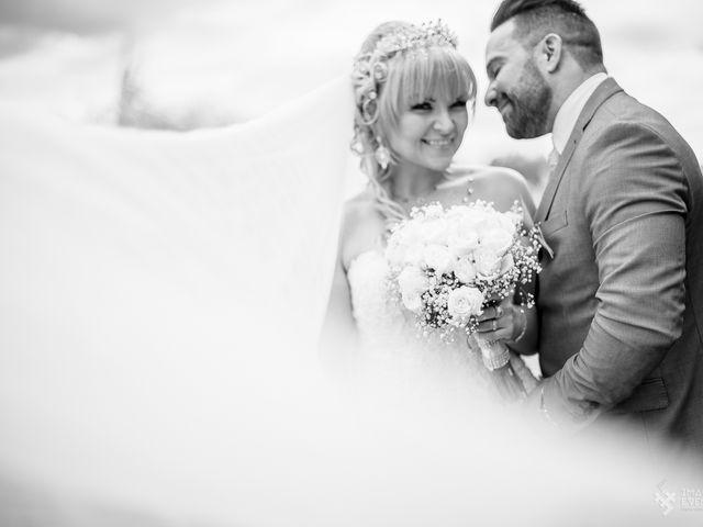 O casamento de Mario e Sanda em Pegões, Montijo 6