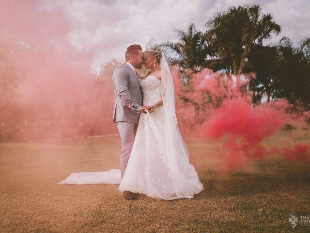 O casamento de Mario e Sanda em Pegões, Montijo 1