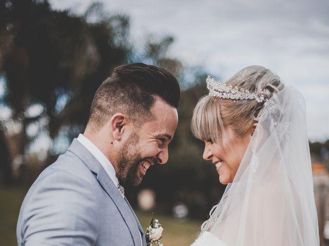 O casamento de Mario e Sanda em Pegões, Montijo 7