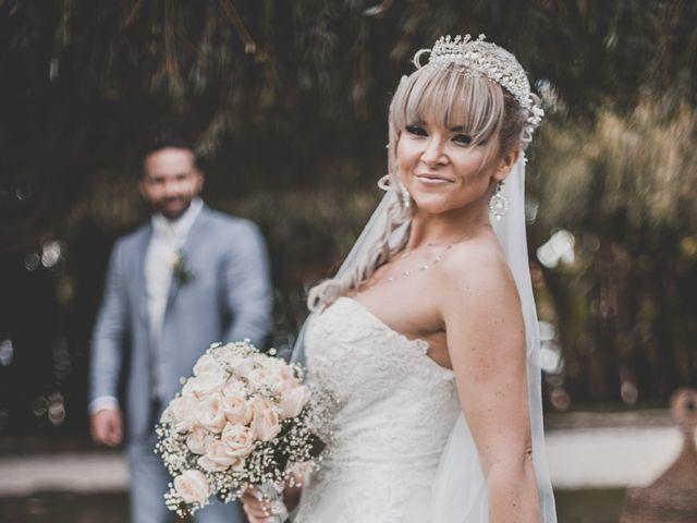 O casamento de Mario e Sanda em Pegões, Montijo 8