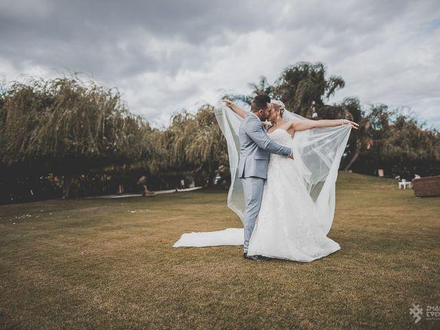 O casamento de Mario e Sanda em Pegões, Montijo 9