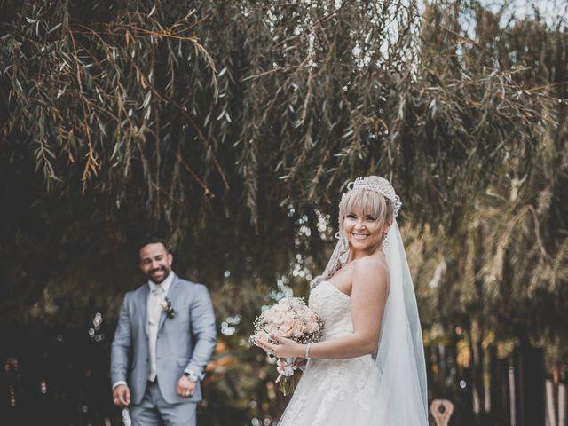 O casamento de Mario e Sanda em Pegões, Montijo 10