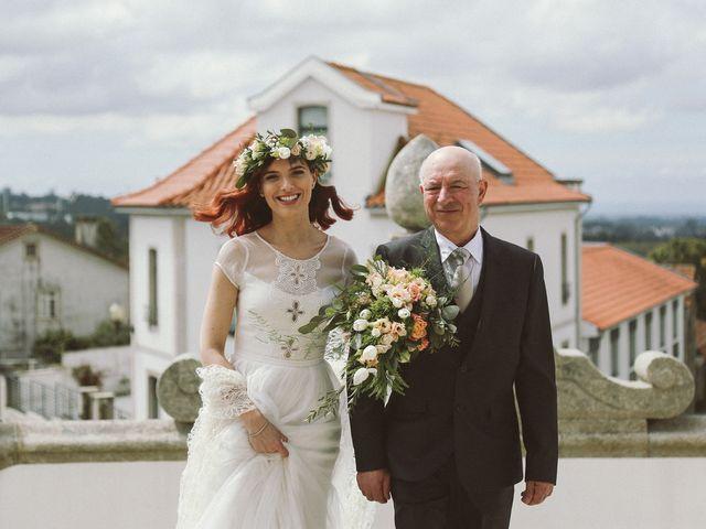O casamento de José e Vera em Santa Maria da Feira, Santa Maria da Feira 24