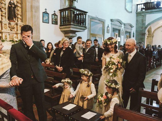 O casamento de José e Vera em Santa Maria da Feira, Santa Maria da Feira 26