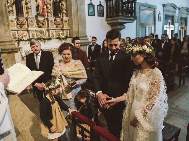 O casamento de José e Vera em Santa Maria da Feira, Santa Maria da Feira 34