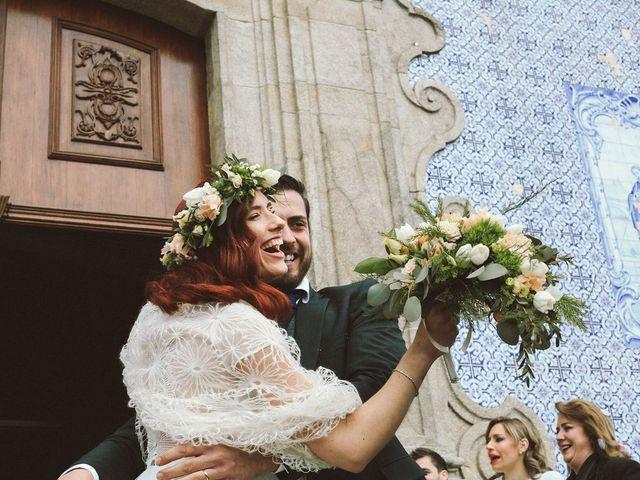 O casamento de José e Vera em Santa Maria da Feira, Santa Maria da Feira 42