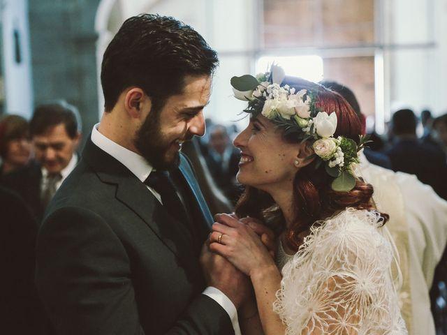 O casamento de José e Vera em Santa Maria da Feira, Santa Maria da Feira 43