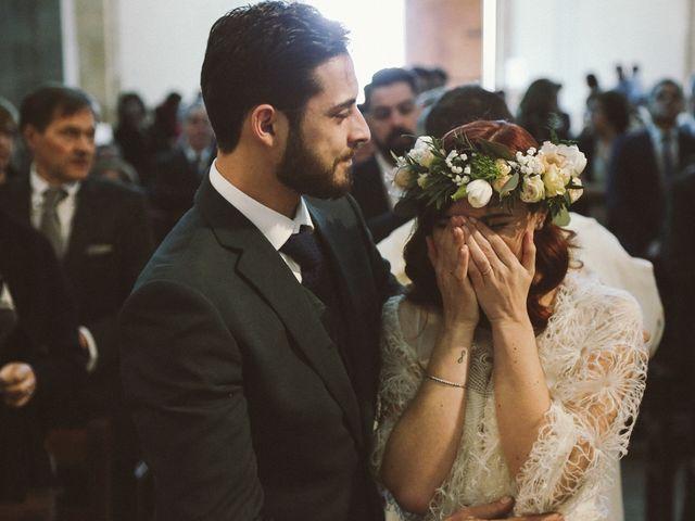 O casamento de José e Vera em Santa Maria da Feira, Santa Maria da Feira 44