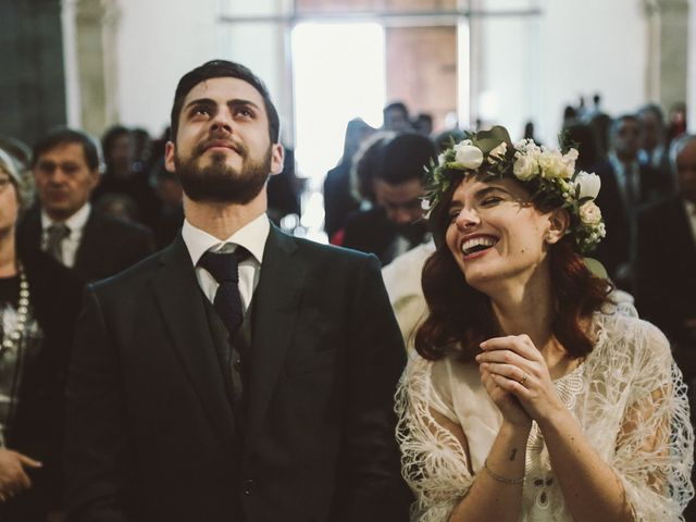 O casamento de José e Vera em Santa Maria da Feira, Santa Maria da Feira 45