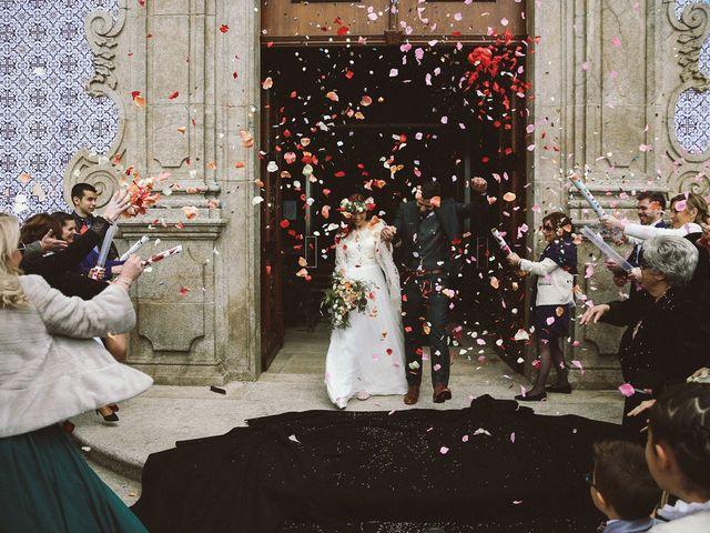 O casamento de José e Vera em Santa Maria da Feira, Santa Maria da Feira 46