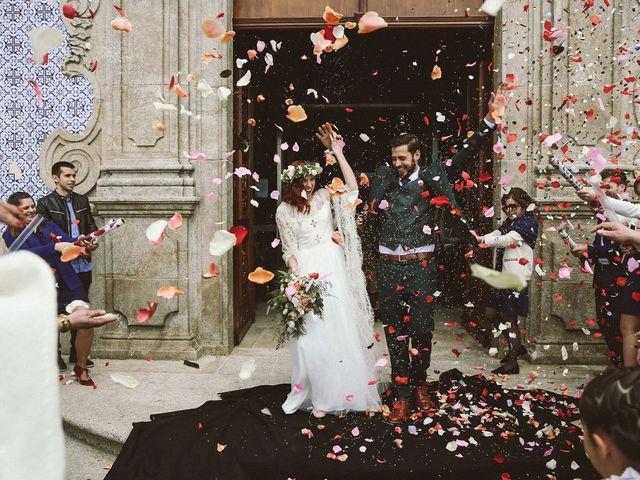 O casamento de José e Vera em Santa Maria da Feira, Santa Maria da Feira 47