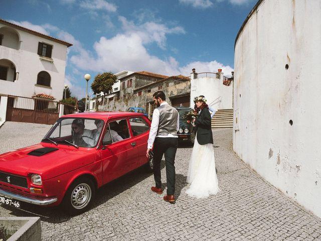 O casamento de José e Vera em Santa Maria da Feira, Santa Maria da Feira 48