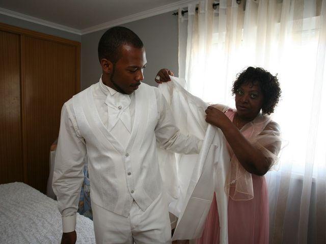 O casamento de Gilberto e Isabel em Carregado, Alenquer 4
