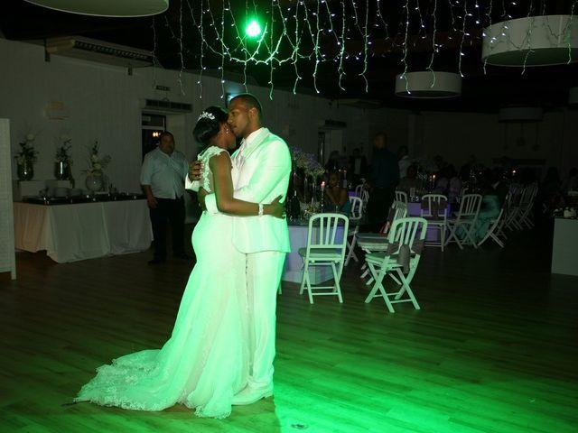 O casamento de Gilberto e Isabel em Carregado, Alenquer 2