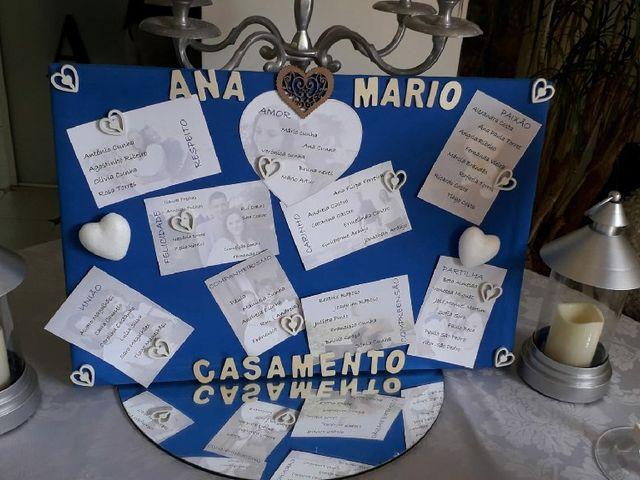 O casamento de Mário e Ana em Vila Nova de Gaia, Vila Nova de Gaia 2