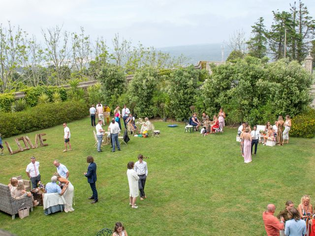 O casamento de Jonathan e Adele em Sintra, Sintra 7
