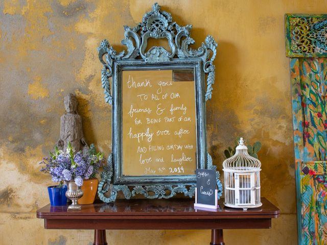 O casamento de Jonathan e Adele em Sintra, Sintra 8