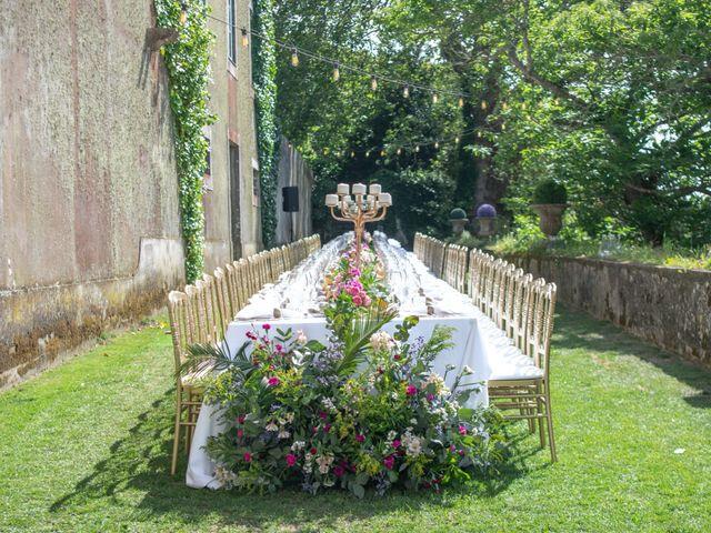 O casamento de Jonathan e Adele em Sintra, Sintra 9