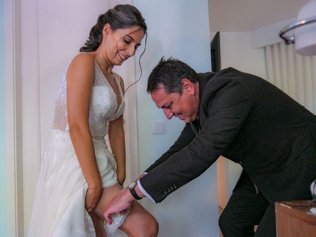 O casamento de Jorge e Catarina em Torres Novas, Torres Novas 12