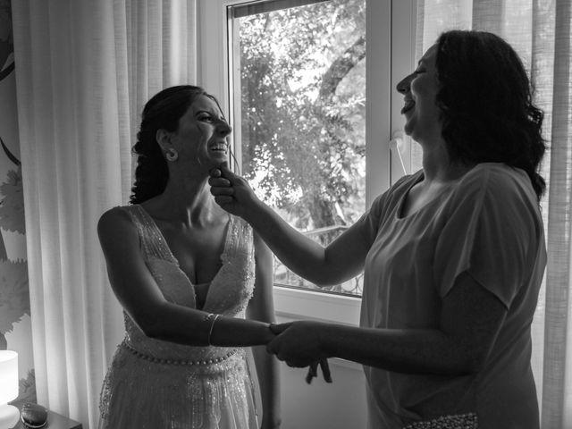 O casamento de Jorge e Catarina em Torres Novas, Torres Novas 14