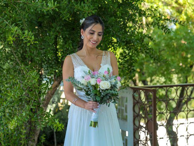 O casamento de Jorge e Catarina em Torres Novas, Torres Novas 16