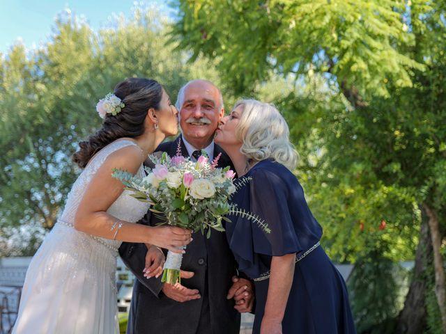 O casamento de Jorge e Catarina em Torres Novas, Torres Novas 17