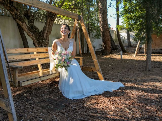 O casamento de Jorge e Catarina em Torres Novas, Torres Novas 19
