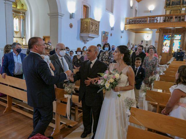 O casamento de Jorge e Catarina em Torres Novas, Torres Novas 22