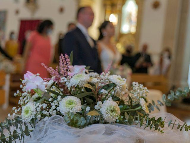 O casamento de Jorge e Catarina em Torres Novas, Torres Novas 24