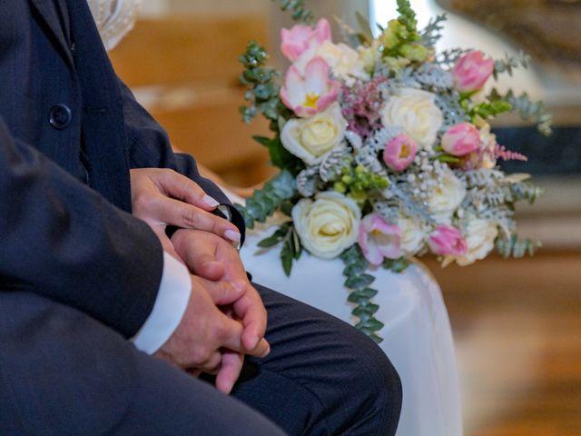 O casamento de Jorge e Catarina em Torres Novas, Torres Novas 25
