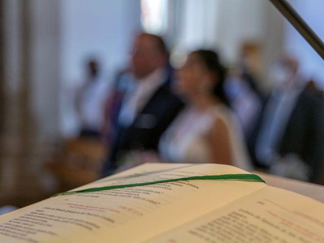 O casamento de Jorge e Catarina em Torres Novas, Torres Novas 27