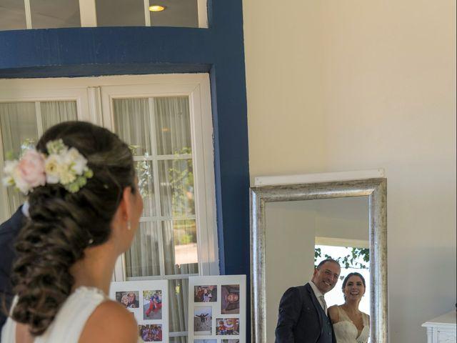 O casamento de Jorge e Catarina em Torres Novas, Torres Novas 28
