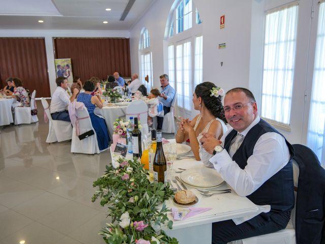 O casamento de Jorge e Catarina em Torres Novas, Torres Novas 30