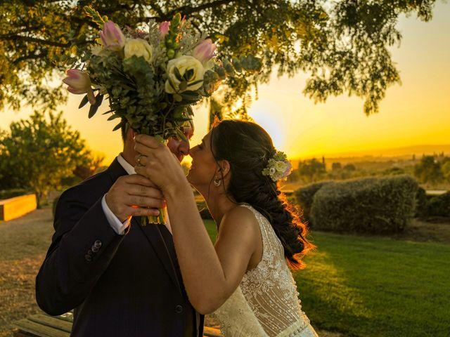 O casamento de Jorge e Catarina em Torres Novas, Torres Novas 31
